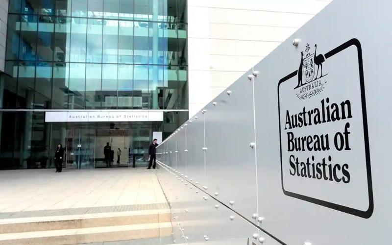 The Australian Bureau of Statistics